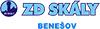 ZD SKÁLY, družstvo Logo